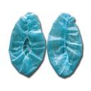 COUVRE-CHAUSSURES - bleu clair