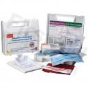 Kit de protection risques infecctieux