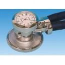 Stéthoscope + Horloge