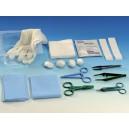 Kit de suture 2 stérile